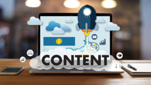 Content Creation and Distribution