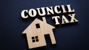Council Tax Exemptions
