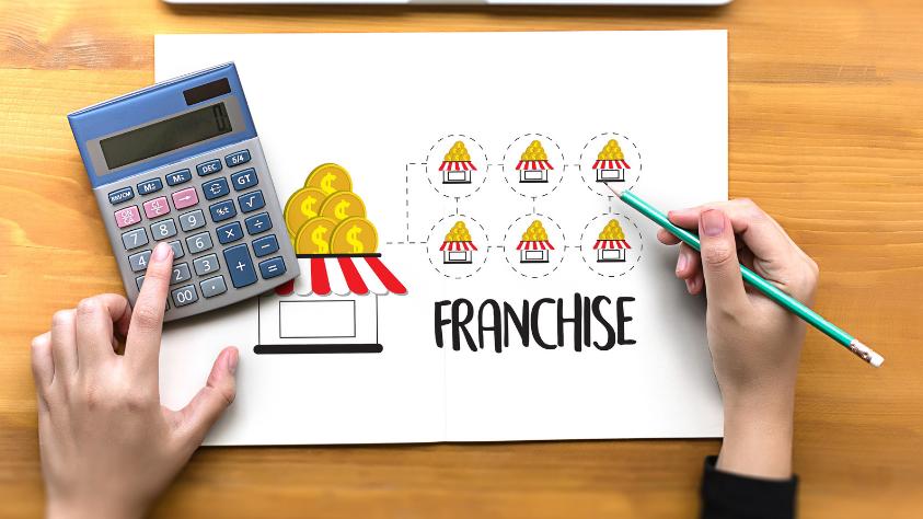 Effective Tips for Marketing Franchise Business Online