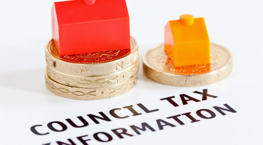 Figuring out the Council Tax