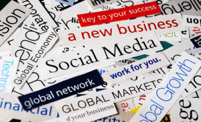 How Small and Large Business Can Benefit From Social Media