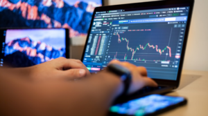 The Safety of the Trading Career