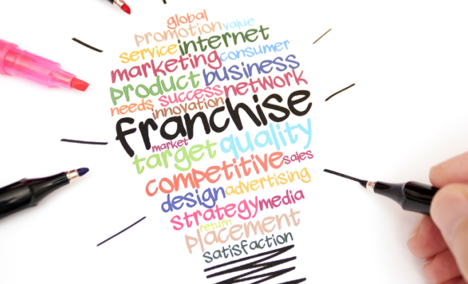 Tips for running a Franchise Business Online