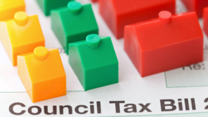 Who has to pay council tax