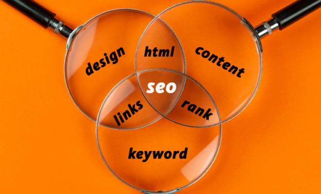 7 Must Know Facts about SEO