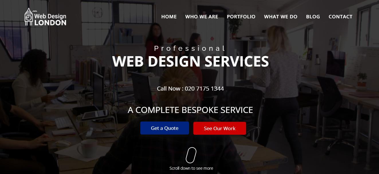ClickDo Web Design Services