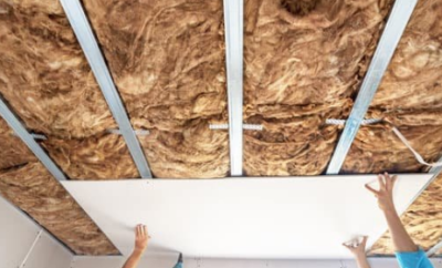 What is Fire Rated Plasterboard