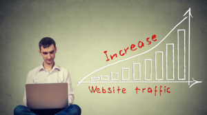 Your Traffic isnt converting