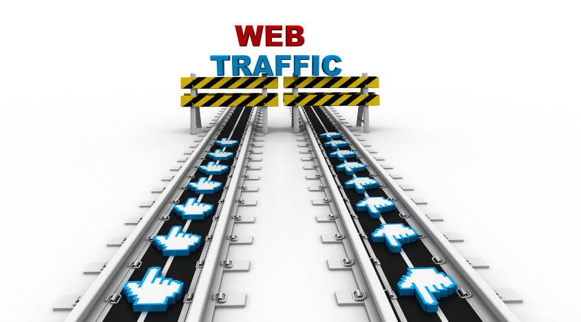 Your Traffic isnt increasing